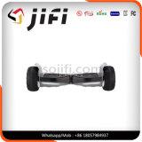 """6.5 placa de equilíbrio do pairo do """"trotinette"""" do auto da roda de Bluetooth dois da polegada"""