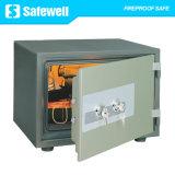 Safewell Yb-350asは家庭内オフィスのための金庫を耐火性にする