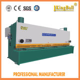 기계 QC11y-20X4000 세륨 증명서를 삭감하십시오