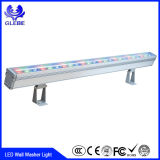 12W 24W 36W IP65 alumínio LED Wall Wash Light