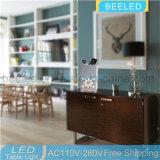 La noche de la lámpara de vector enciende el LED dentro de las luces de la noche de la cortina de 3W Wtihe para la luz del vector del dormitorio