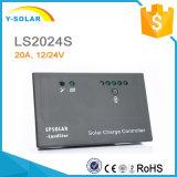 energia solare di 10A 12V/24V Epever/regolatore Ls1024s del comitato