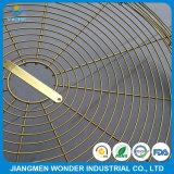 Vernice dell'interno dell'epossidico del coperchio di ventilatore dell'elettrodomestico