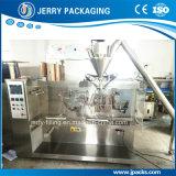 中国の供給の食糧/Nut/の微粒の磨き粉及び袋の包装のパッキング機械
