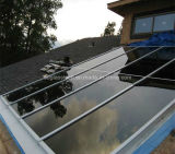 vidrio claro ultra blanco de 12m m 15m m para construir Windows/la puerta