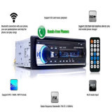 Radio de coche 1 DIN estéreo de audio Bluetooth MP3 Player