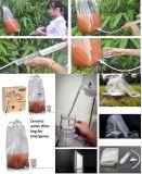 Mini purificador portable del filtro de agua para el senderismo