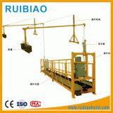 Het Elektrische Werkende Platform van de bouw (ZLP500, ZLP630, ZLP800)