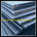 Placa de aço de grande resistência da baixa liga de A588grc/A588grb/A588gra