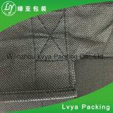 Recubierto de PP promocional impreso personalizado Eco reciclada TNT Bolsa no tejido de comestibles