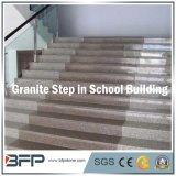 Китайская дешевая лестница гранита пинка лестницы и персика G687 гранита G664n розовая