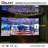Outdoor Indoor Installation rapide de la publicité de l'écran LED P4/P6/P8/P10/P16