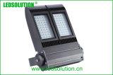 luz de inundação do diodo emissor de luz 120W para a iluminação interna e ao ar livre do quadro de avisos