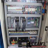 Contrôle inoxidable en acier de la machine à cintrer OR de feuille de plaque en métal de commande numérique par ordinateur