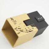 中国の製造者100%の環境に優しい原料包装ボックス(J32-A2)