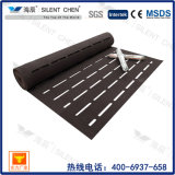 Fehlerfreie Isolierung EVA-Schaumgummi mit Loch für keramische Fußboden-Fliese