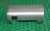 CNC da elevada precisão que faz à máquina a ferragem do aço inoxidável
