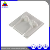 De tamaño personalizado embalaje plástico transparente bandeja para el producto electrónico