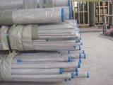 Edelstahlgeschweißte Rohrleitung-ASTM A554-Tp201-Tp304-T[316L
