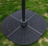 片持梁市場庭のプールの屋外の傘TgTc006
