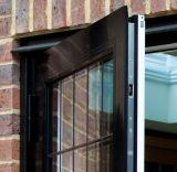 Дверь решетки Topbright алюминиевая французская внешняя