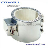 riscaldatore di fascia di ceramica del barilotto della vite dell'espulsore 120V