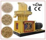 Pressa della pallina della biomassa (con lo SGS ISO9001 del CE)