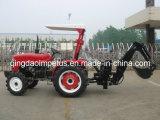 Terne Lw-6 per 25HP Jinma Tractor