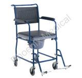 Инвалидная коляска (Commode PH1692E)