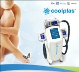 Corps de Cryolipolysis Coolplas de la technologie 2017 la plus neuve amincissant la machine