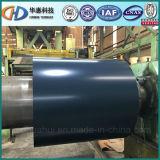 Катушки PPGI Prepainted Gi стали с полимерным покрытием обмотки катушки зажигания с ISO9001