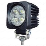 2.6インチ車LEDオフロード働くライト12W自動照明