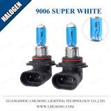 Blanco estupendo 12V 55W 100W de la lámpara del halógeno Hb4 del coche 9006 de Lmusonu