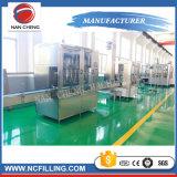 Máquina de enchimento do óleo da máquina de enchimento do petróleo comestível de máquina de enchimento do petróleo