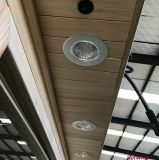 Sauna infrarossa della famiglia della baracca di sauna per la persona 2