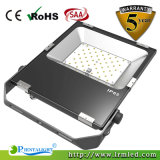Promoción Osram SMD3030 Driver Meanwell proyector LED 50W