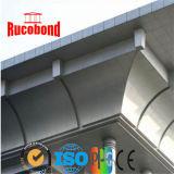 Professionnel dans le fabricant de panneau composite aluminium/Panneau en aluminium
