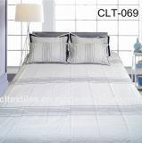 100% algodão roupa Quilt definido (CLT-069)