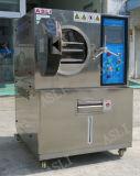 Equipo acelerado presión de la prueba de envejecimiento de la humedad alta de la máquina de Hast para el PWB