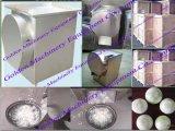 La nourriture végétale trancheuse à bague de hacheur de hacheur de paille de la machine de l'oignon (WSP-300 WSP-500)
