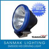 9, feu de brouillard HID/lampe de feu de conduite pour le camion (SM5000)