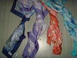 High Fashion 100% bedrukte zijde sjaal
