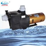 Bomba de circulação do filtro da piscina da água