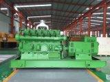 セリウムISOの公認400kw天燃ガスの発電機セットの製造者