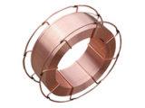 SG2/SG3 sur le fil de soudure (métal le tiroir de commande de l'emballage))