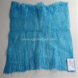 Saco Raschel azul China Fornecedor Frutas Saco da rede