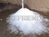 Macchina di ghiaccio dei residui