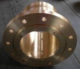 위조 금관 악기 관 이음쇠 금관 악기 부속, CNC 기계로 가공 부속 또는 위조된 강철 적당한 기계 부속품 CNC 부속