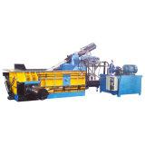 Y81F-160 Sucata prensa de enfardamento para o cobre