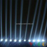 Профессиональные 5r 200W Sharpy перемещение светового пучка освещения сцены головки блока цилиндров